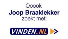 De Braaklekker reclame