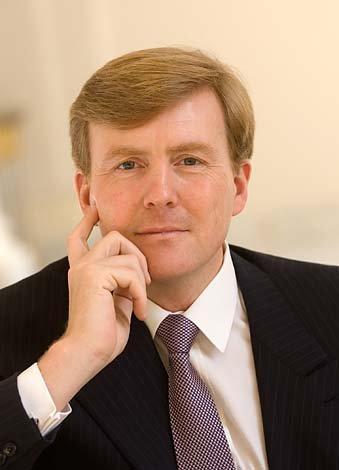 Willem-Alexander (c) Rijksvoorlichtingsdienst