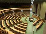 plenaire zaal