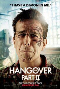 The Hangover @
