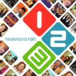 Logo's publieke omroepen