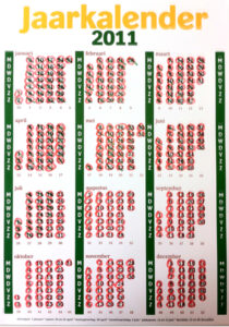 Heineken kalender