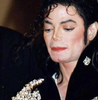 Michael Jackson (photo: Georges Biard)
