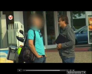 Uitzending Undercover in Nederland 57 - Spermadonor