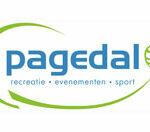 Logo Pagedal, www.pagedal.nl