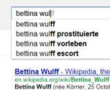 Bettina Wulff Google